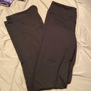 Victoria's Secret sport supermodel pant size M